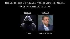 Yves Steiner complice d'un projet de hacking contre Marie Parvex