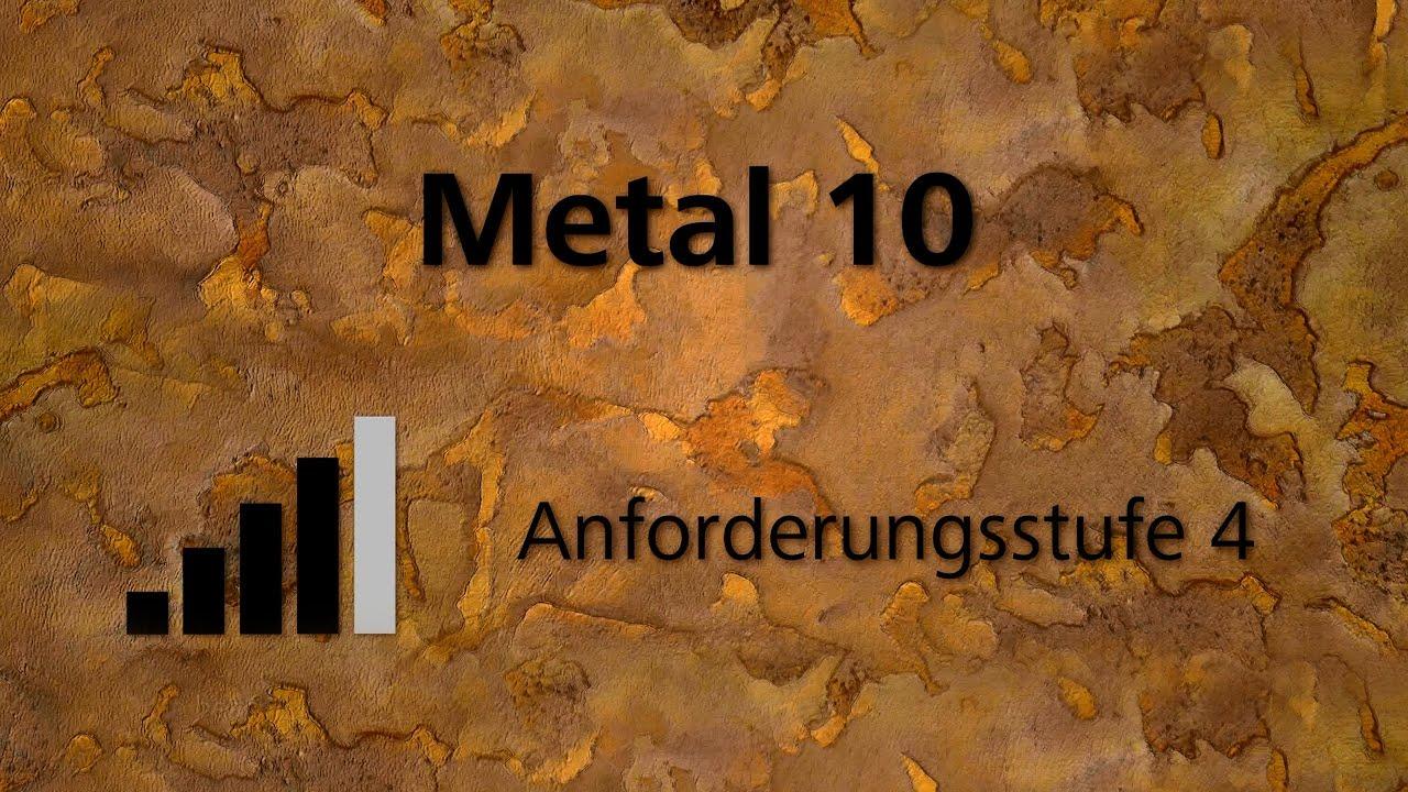 kreative fassadenbeschichtungen metal 10 rostfarbene metalleffekt lasur auf feinputz youtube. Black Bedroom Furniture Sets. Home Design Ideas