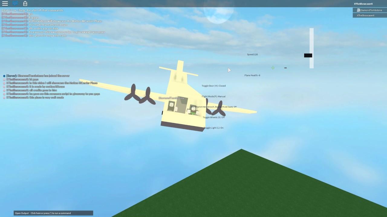Flight Script Roblox Pastebin
