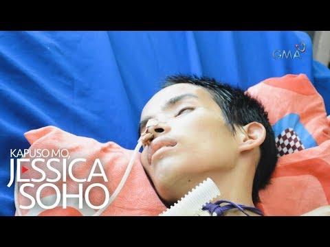 Kapuso Mo, Jessica Soho: Bagsik ng kamao