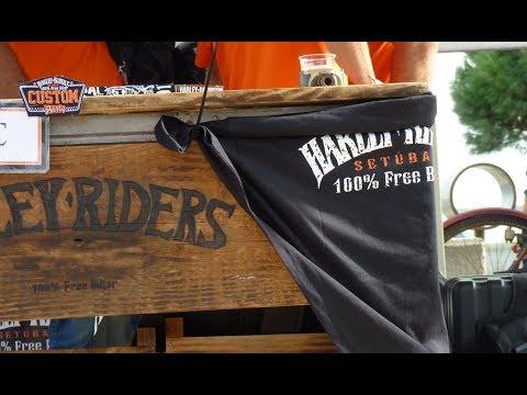 Harley Riders setúbal 2017