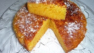 Gâteau à l'orange streaming