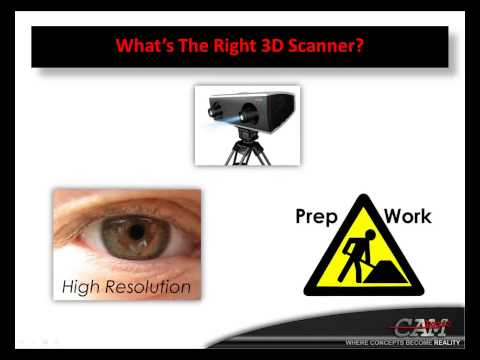 Intro to 3D Laser Scanning