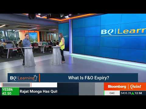 BQ Learning: Technical Analysis For Dummies