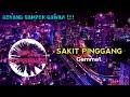 DJ Sakit Pinggang TikTok Full Bass Terbaru  Gamma1  Dijamin Mantul Sampek Bawah 🤤