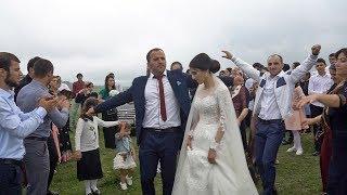 Свадьба с. Бускри 21.08.2018