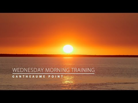 Cable Beach Polo 2015 ~ Day 1 Training
