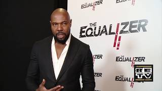 The Equalizer 2 - Antoine Fuqua Interview