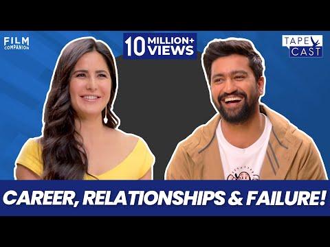 Katrina Kaif and Vicky Kaushal   TapeCast Season 2   Episode 6 Mp3