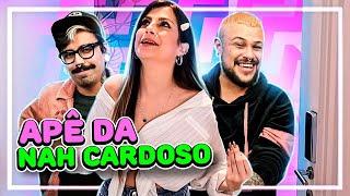 Analisando CASA DE RICO: NAH CARDOSO | Diva Depressão