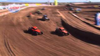Lucas Oil Off Road Racing Series - Limited Buggy Challenge Cup Race