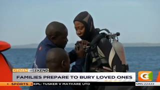 Tanzania ferry tragedy death toll rises #CitizenWeekend