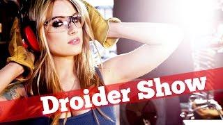 Nokia P1 и возврашение Youporn | Droider Show #275