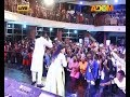 WATCT YAW SARPONG LIVE ON ADOM GOSPEL ROCK SHOW