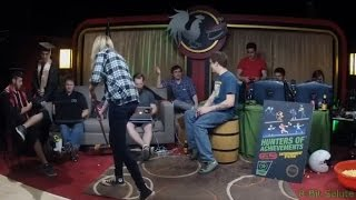 Rooster Teeth Moments in RT-Recap [1-135]