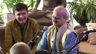 31st Baithak | Pt. Ulhas Kashalkar | English Subtitles
