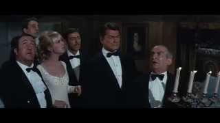 Louis de Funès: Fantômas contre Scotland-Yard (1967) - On m'a dépendu mon pendu!