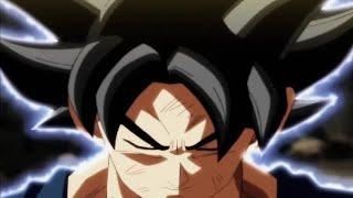 """GOKU INSTINTO SUPERIOR VS KEFLA DUBLADO """"DBS episódio 115"""" pt.1"""