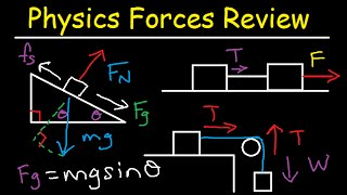forces and motion physics