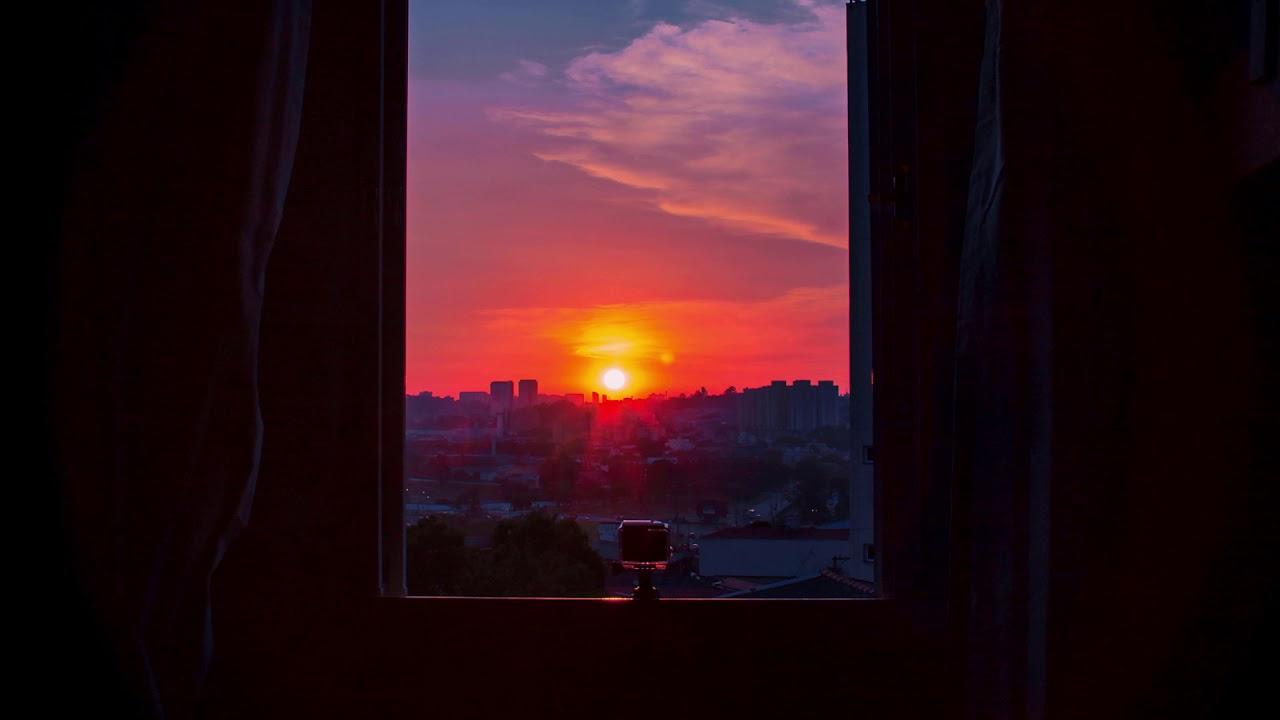 очевидно, прикольные фото рассвета на балконе своём творчестве