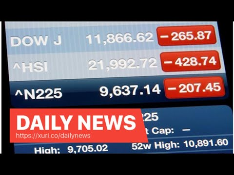 Daily News - Nikkei and Yen: After the big sale?
