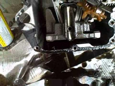 Part 7  How to Repair BriggsJohn Deere LA115 195 HP Engine  Internal Engine Parts Inspection