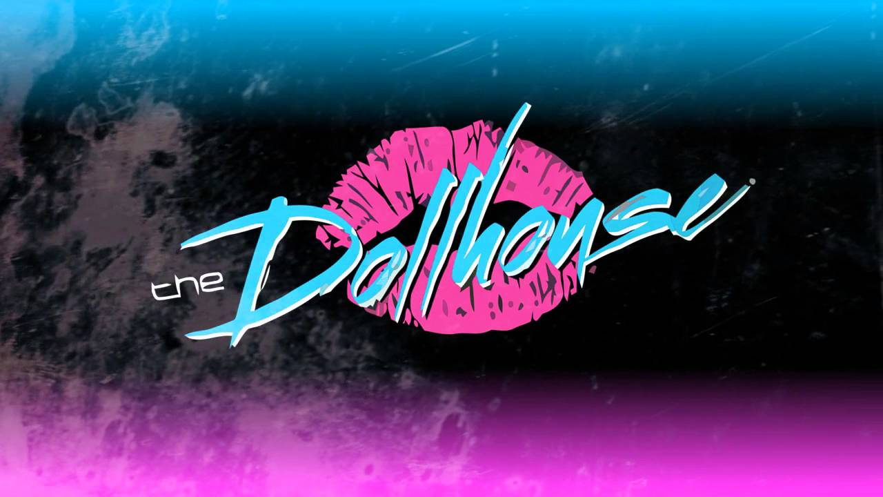The Dollhouse Tna Entrance Video Youtube