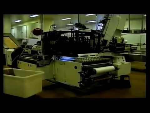 2001 - Grain Health Foods | UK - Inside Manufacturing Plant