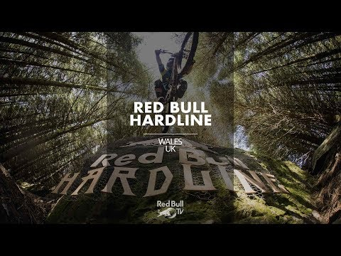 Is this the hardest downhill MTB race? LIVE Red Bull Hardlin