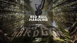 Is this the hardest downhill MTB race? LIVE Red Bull Hardline 2017 thumbnail