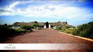 St Francis Links - Best Golf Destination Eastern Cape South Africa - Africa Travel Channel