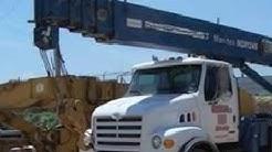 Orozcos Crane Towing & Recovery Svce, Laredo TX