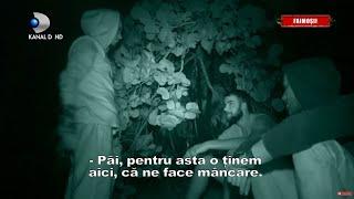 Survivor - Stategii si aliante in tabara FAIMOSILOR! Culita si Zanni trag sforile in culise! Cine..?