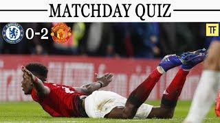 Download Video Chelsea 0-2 Manchester United   FA Cup Quiz MP3 3GP MP4