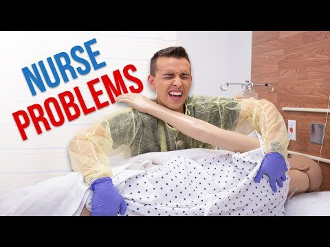 nurse-problems!!-*funny*