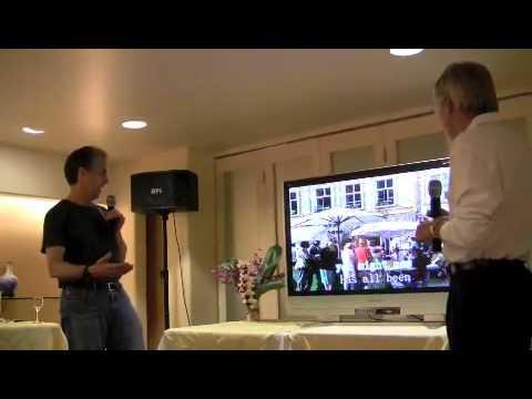 Howard Scher & Gary Smith -  Legal Karaoke