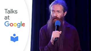 "Aubrey de Grey: ""The Science of Ending Aging"" 