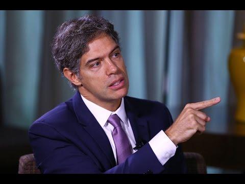 A Crise do Dólar - Ricardo Amorim Falou sobre a Bolha Americana