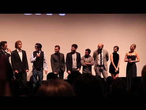 TIFF - The Disaster Artist - Q&A