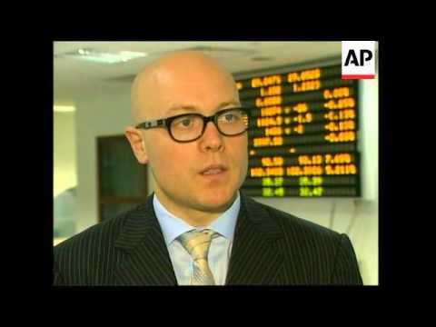 Yukos notified of default on US$1 billion credit