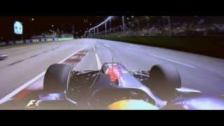 Why I watch Formula 1 - F1 Tribute  [HD]