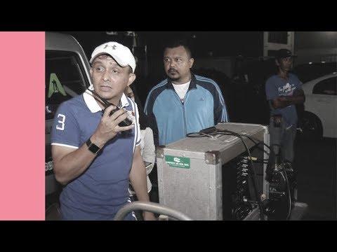 Pantang Dicabar, Ahmad Idham 'Panjat' Pejabat SPRM