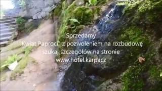 Potok w Karpaczu
