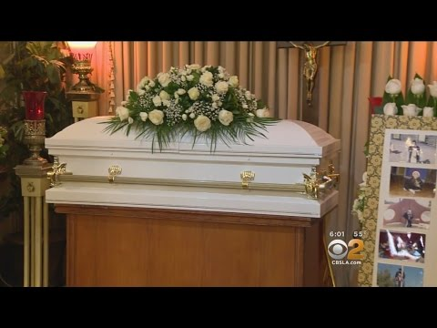 Victim Of One Of LA's Worst Child Abuse Cases Laid To Rest