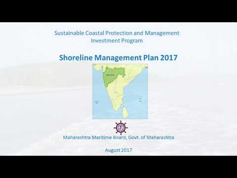 SHORELINE MANAGEMENT PLAN 2017