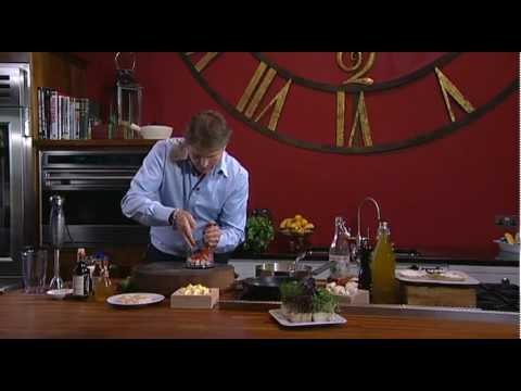 James Martin - How To Make Chilli Jam