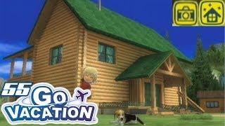 NEUE MÖBEL FÜR DIE VILLA! 🏠🙂 - Wii Go Vacation (Let