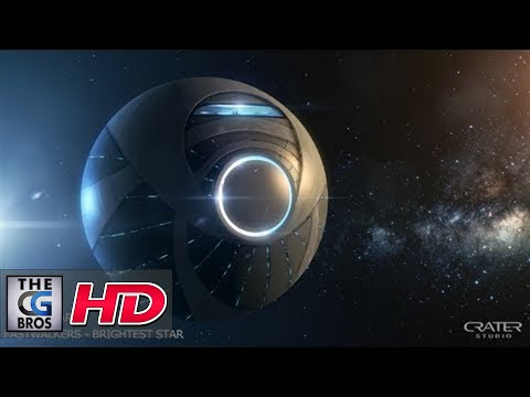 CGI 3D Animated Music  1080 : Brightest Star  Fastwalkers Directed  Ercan Alister Kosar