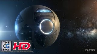 CGI 3D Animated Music Video 1080 HD:
