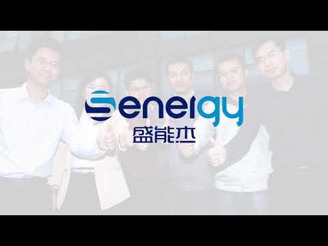 Shenzhen Senergy Technology Company Introduction